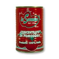 LA SARNESINA KONCENTRAT DOMATE 400GR