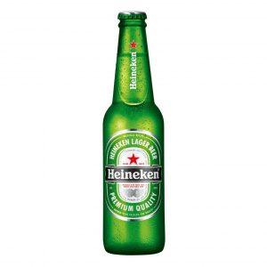 HEINEKEN SHISHE 0.33 L