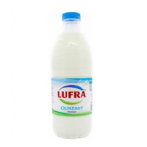 LUFRA QUMESHT I PASTERIZUAR 1.4L