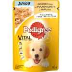 PEDIGREE JUNIOR CHICKEN 100GR