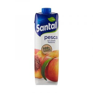 SANTAL PJESHKE 1L