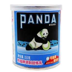 QUMESHT PANDA I KONDESUAR 350 GR