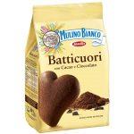 MULINO BIANCO BISKOTA BATTICUORI 350GR (12)(SM23644)