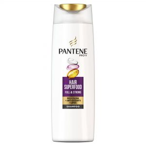 PANTENE SUPERNUTRIENTS 360ML