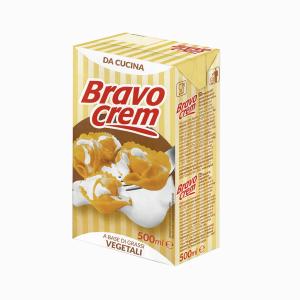 BRAVO KREM PANE KUZHINE 200ML