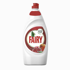 FAIRY POMEGRANATE&RED ORIGINAL 800ML (12)SM02255