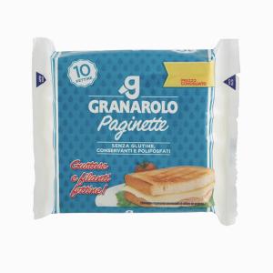 GRANAROLO DJATH TOSTI  8 FETA 200GR