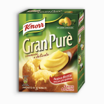 KNORR PURE PATATESH 225 GR (12)(SM29039)