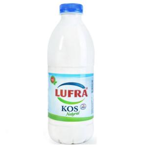 LUFRA KOS NATYRAL BIDON 1L
