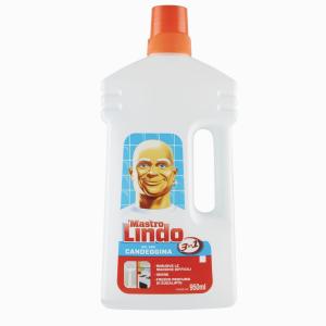 MASTRO LINDO GEL CANDEGINA 950 ML
