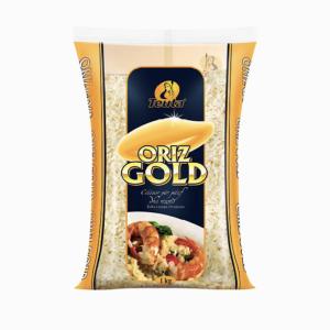 TEUTA ORIZ GOLD BLU 1KG (12)(SM02913)