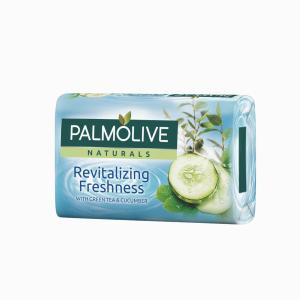 PALMOLIVE SAPUN GREEN TEA 90GR