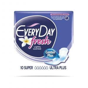 EVERYDAY FRESH ULTRA PLUS SUPER