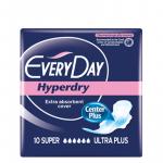 EVERYDAY PLUS SUPER H.DRY ACTIVE10 (18)(SM00398)