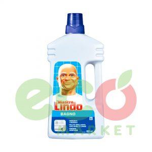 MASTRO LINDO BATHROOM 950 ML