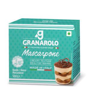 GRANAROLO MASKARPONE UHT 500GR