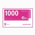 TELEKOM KARTE 1000