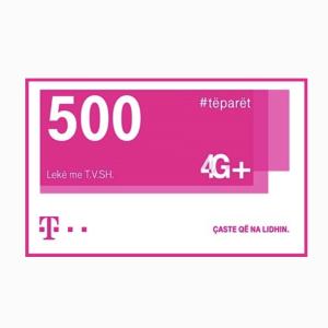 TELEKOM KARTE 500