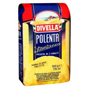 DIVELLA POLENTA 500 GR