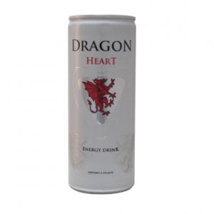 DRAGON HEART FUQI NATYRALE 250 ML