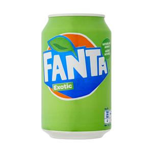 FANTA EXOTIC 0.33L