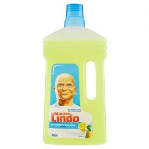 MASTRO LINDO LEMON 950 ML