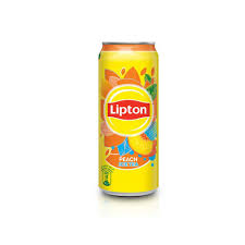 LIPTON PEACH 0.33L