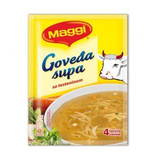 MAGGI SUPE VICI 40GR