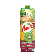AMITA MULTIVITAMIN 1L