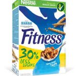 NESTLE FITNESS DRITHERA 375GR