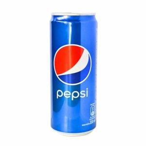 PEPSI CAN 0.33L