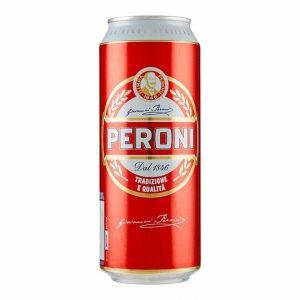 PERONI BIRRE CAN 0.5L