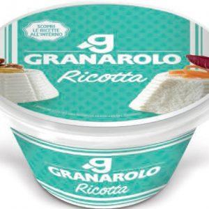 GRANAROLO RICOTA 250GR