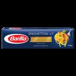 BARILLA MAKARONA  SPAGHETTONI NO7 500GR
