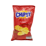 CHIPSY CUT SALTED 80GR