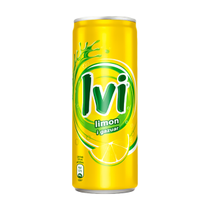 IVI LEMON KANACE 0.33L