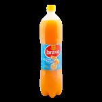 BRAVO PORTOKALL PET 1.5L