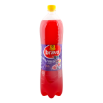 BRAVO MULTIVITAMIN E KUQE PET 1.5L