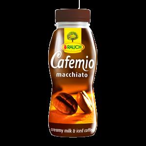 CAFEMIO MAKIATO COLD 0.25L