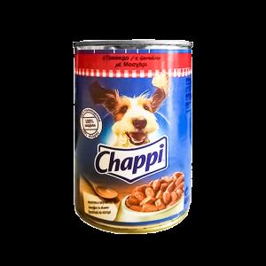 CHAPPI B&V 400GR