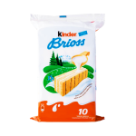 KINDER BRIOSS T10