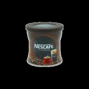 NESCAFE CLASICC TIN KAFE 100GR