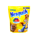 NESQUIK PLUS INST COCOA POWDER 400GR
