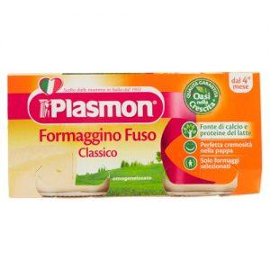 PLASMON FORMAGGINO 4 MUAJ 2X80GR