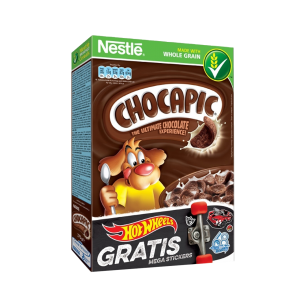 NESTLE CHOCAPIC CEREAL 375GR