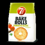 BAKE ROLLS DOMATE ULLI RIGON 80GR