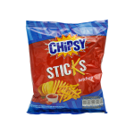CHIPSY STICKS KETCHUP 37GR