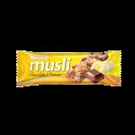NESTLE MUESLI CHOCO&BANANA  CEREAL 35G