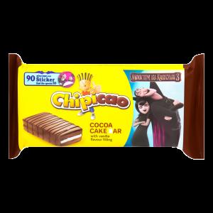 CHIPICAO CAKE BARME CHOKOLLATE  VAN DESPIC 64GR