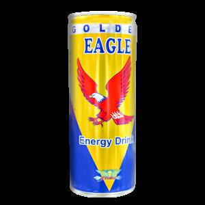 GOLDEN EAGLE 0.25LT